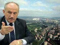 """Topbaş """" İstanbul'u Yönetemiyoruz, Eyalet olsun """" Dedi..!"""