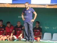 Şampiyon Hoca Yeşilköyspor'da