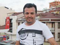 Zeki Ersoy yeniden Alibeyköyspor'da