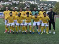 İstanbul Mesudiyespor'da 8 futbolcu takımı bıraktı