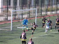 Maltepe Yıldız Çamlıcaspor maçında kazanan çıkmadı