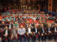 Amatör Spor'un duayenleri Ataşehir'de buluştu