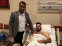 İstanbul Ağrıspor yaralarını sarıyor