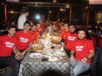 Çakmakspor'dan 'Süper' kutlama