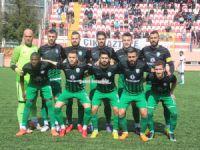 Şile Yıldızspor Kartal'dan galibiyetle döndü