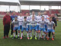 Sancaktepe Ziganaspor şampiyonluğunu ilan etti