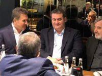 Ak Partili Günday ile CHP'li Sarıgül ittifakı