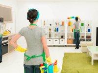 Kozyatağı Ev Temizliği