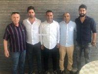 İstanbul Ağrıspor'da teknik ekip belli oldu