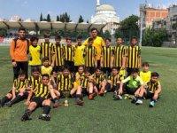 İstanbul'un en çok gol atan takımı oldular