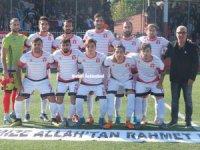 Gergin maçı Feriköyspor kazandı