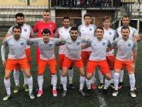 İstanbul Sahilspor puan farkını açmaya başladı