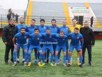 Çekmeköy Bld. Alemdağspor şampiyonluğa koşuyor