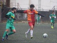 Ataşehir Çamolukspor tek golle kazandı