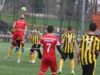 Anadolu Kartallarıspor'dan 5 Yıldızlık galibiyet