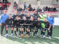 Çekişmeli mücadeleyi Maltepe Fındıklıspor kazandı