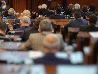 İBB meclis başkan vekili ve encümen üyeleri seçimi sonuçlandı