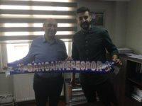 Sancaktepespor'da imzalar atılmaya başladı