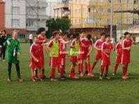 Sancaktepe Belediyespor'dan 4 gollü galibiyet