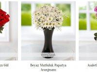 İstanbul/Şişli Çiçekçi Listesi