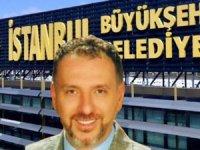 İBB'de Ulaşım Daire Başkanı Mustafa Gürsoy istifa etti!