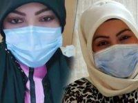 İlknur Hemşire, İstanbul'da Korona Virüsünü yendi