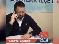 CHP İstanbul'dan 65 yaş üzeri vatandaşlara moral telefonu