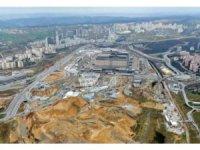 Başakşehir, şehir hastane yol yapımı krizi çözüldü
