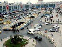 İstanbul'dan Konya'ya otobüsle giden kadının testi pozitif çıktı