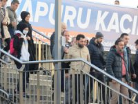 İstanbul'da sokağa çıkma yasağının kapsamları artırılıyor