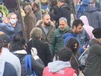 İstanbul Avcılar'da bu salgında pazarın hali!