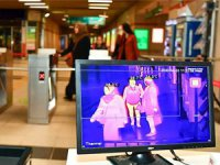 İBB'den, İstanbul'daki metrolara termal kamera