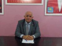 İyi Parti Bayrampaşa İlçe Başkanı Raif Güler yoğun bakımda