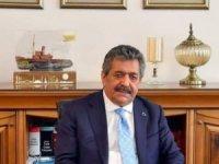 MHP İstanbul Milletvekili Feti Yıldız hastaneye yatırıldı