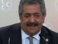 MHP İstanbul Milletvekili Celal Adan; 'Feti Yıldız'ın testi negatif çıktı'