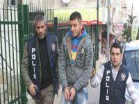 Gaziosmanpaşa'daki cinayetin zanlısı yakalandı