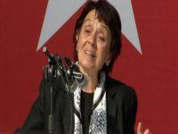 AK Parti Kadın Kolları Öğretmenler Gününü kutladı