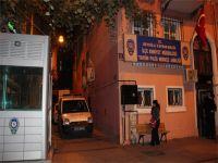 Taksim Karakolu yenileniyor