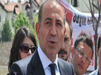 'Suriye Kerbela olmasın'