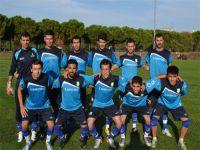 Ataşehirspor, Vardar maçına hazırlanıyor