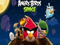 ''Angry Birds''  Marmara Forum'da
