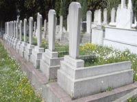 '500 bin liralık mezar yeri'ne yalanlama