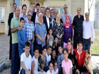 Tarlabaşı'ndan ayrılan ailelerin yüzü gülüyor
