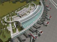Avrupa'nın en hızlı büyüyen havalimanı