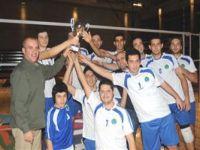 Haliç Üniversitesi namağlup şampiyon