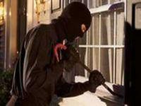 Hırsızlar yılın son işinde yakalandı