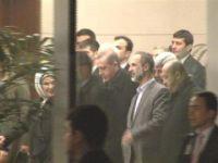Erdoğan, Suriyeli Muhalif Liderle İstanbul'da