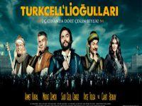Turkcell'lioğulları geliyor!
