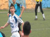 Alibeyköyspor, Şehzadebaşı'nı rahat geçti