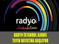 Radyo İstanbul Ajansı yayın hayatına başlıyor